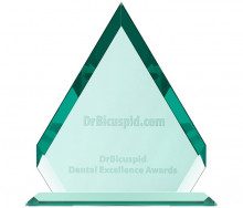 THE DRBICUSPID.COM DENTAL EXCELLENCE AWARD GOES TO… - Press Releases