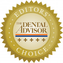 THE DENTAL ADVISOR AWARDS ORALID TOP ORAL CANCER SCREENING DEVICE FOR THE FOURTH TIME - Press Releases