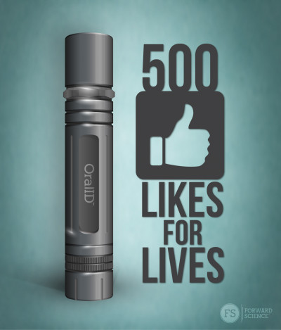 Likes For Lives